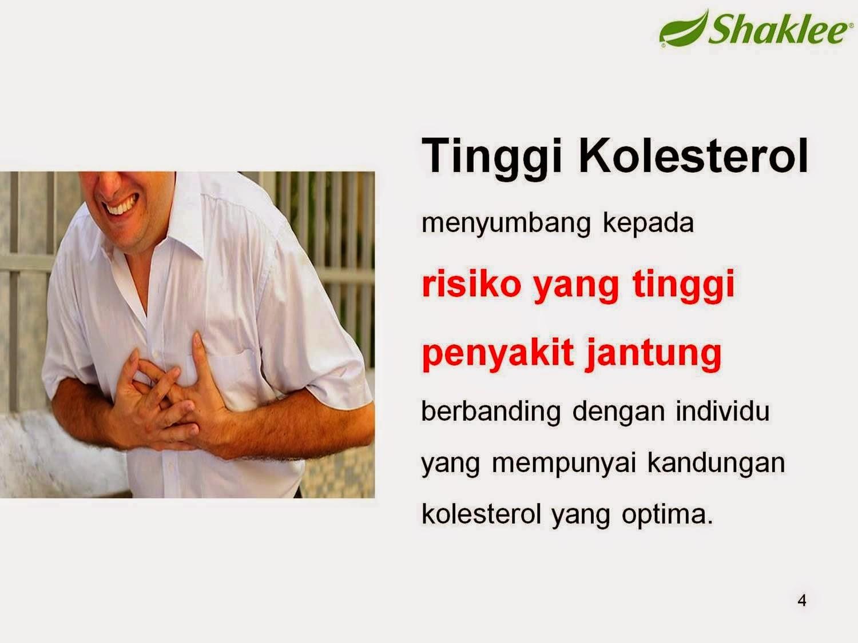 petua menurunkan kolesterol