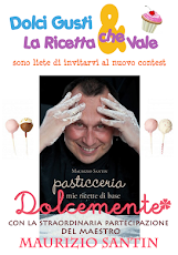 Dolcemente... il contest di Dolci Gusti &amp; La ricetta che Vale