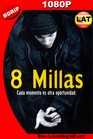 8 MIle: Calle de las Ilusiones (2002) Latino HD BDRIP 1080P ()