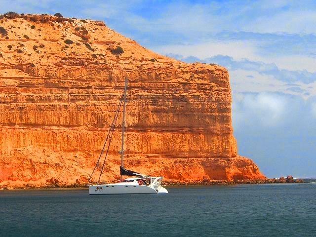 Sceales Bay South Australia