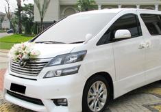 Sewa Mobil Toyota Vellfire Semarang on Jakarta Rental Mobil Murah  Mobil Pengantin