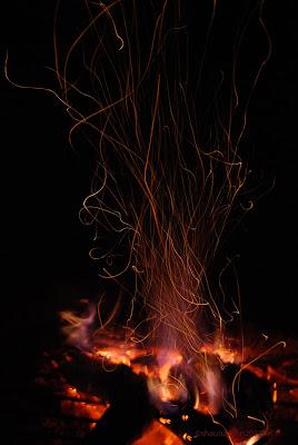 Fireside ©shaunachan2012