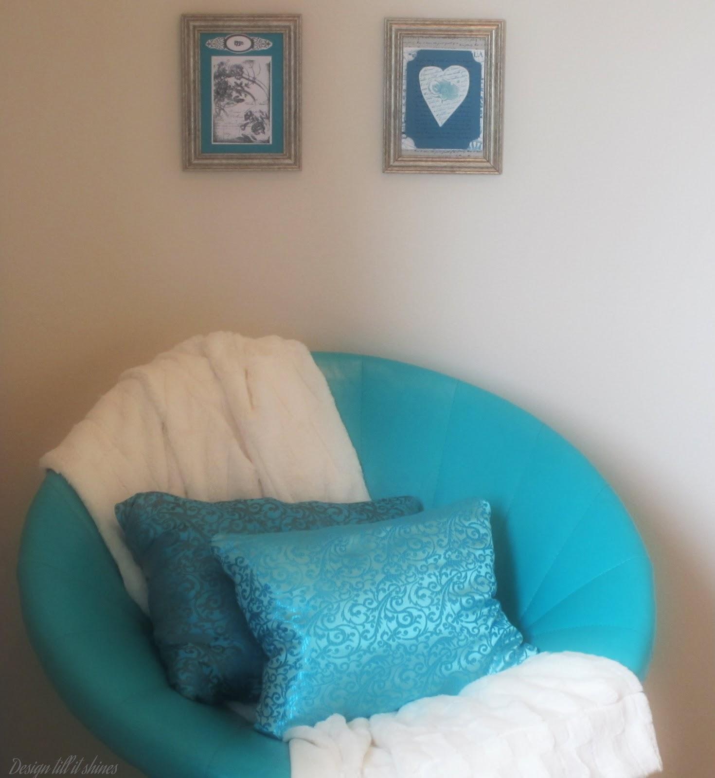 Design till it Shines Modern chair revival