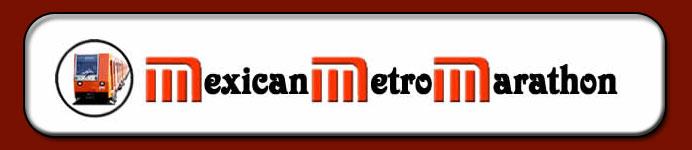 Mexican Metro Marathon