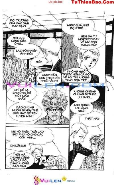 Thiên Thần Bé Bỏng Chapter 10 - Trang 76