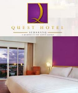Job Vacancy Hotel Malang