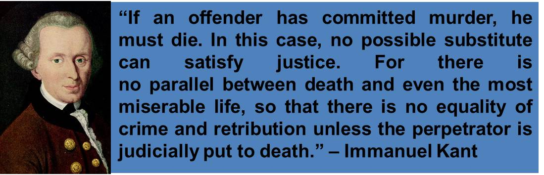 essay against capital punishment death penalty