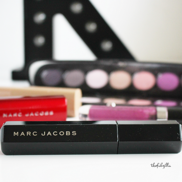marc jacobs velvet noir major volume mascara, review, before after photos