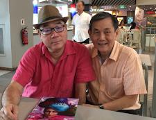 AH KIM CHINATOWN BOY SINGAPORE MAKES GOOD IN AUSTRALIA