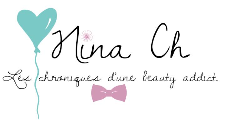 Nina make-up : les chroniques d'une beauty addict