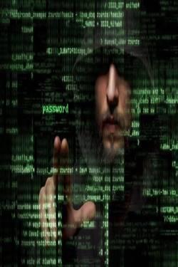 Capa A Luta Contra os Hackers