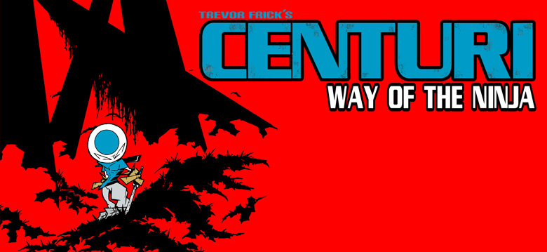 Centuri Way of the Ninja