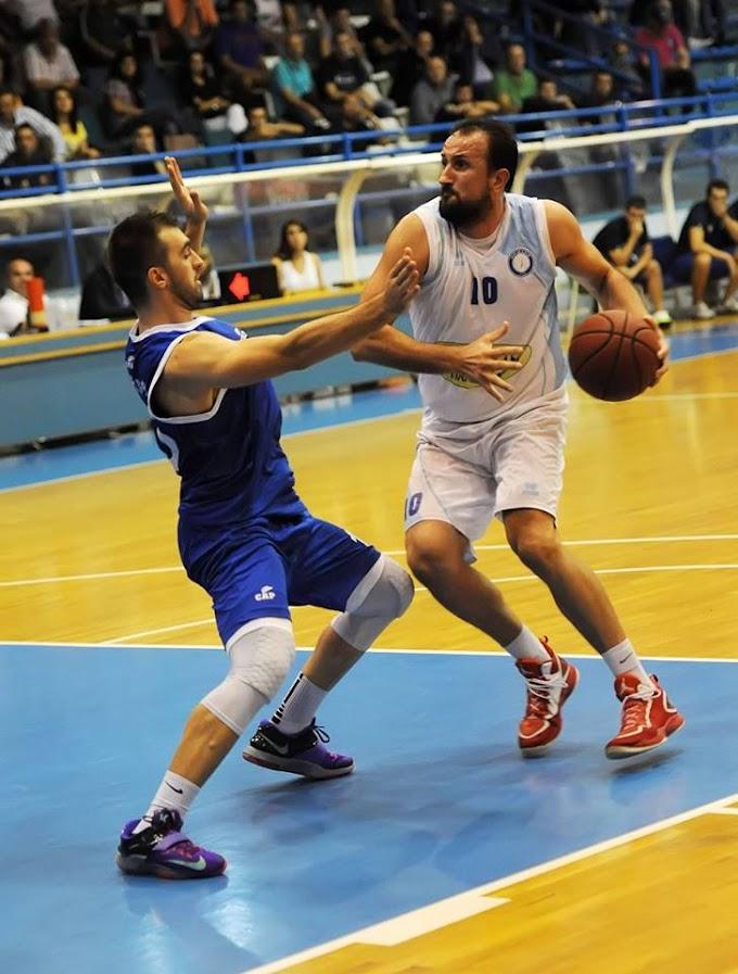 Τι έγινε στα σημερινά παιχνίδια του Κυπέλλου Ελλάδας Ανδρών-Φωτορεπορτάζ από τα παιχνίδια Ηρακλής-Τρίκαλα και Κηφισιά-Κόροιβος