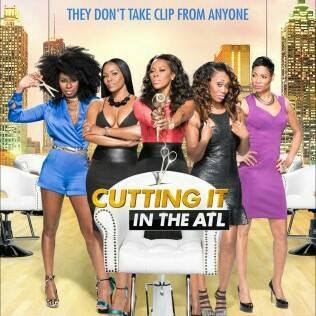 1BN Cutting It: In the ATL Reviews
