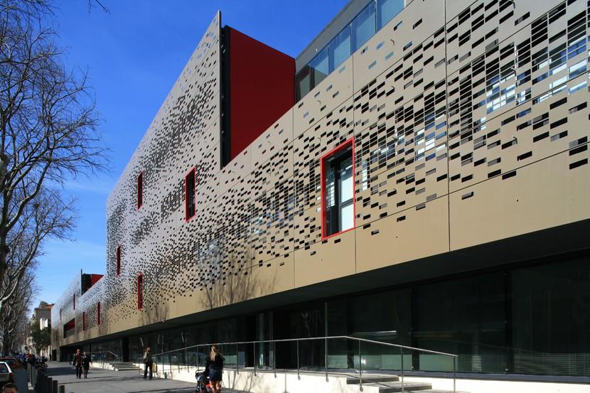 Design ideas hospital design mo public hospitals of for Garde meuble marseille