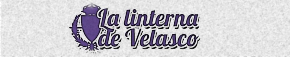 La linterna de Ángel Velasco