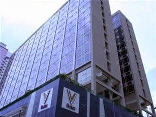 Harga Dsikon Kamar V Hotel Lavender Singapore