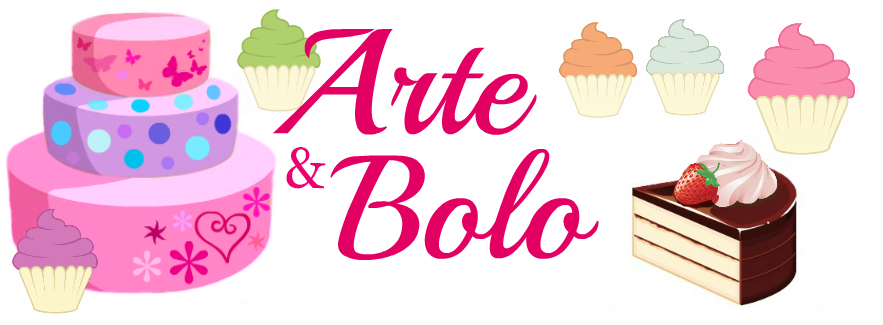 Arte & Bolo