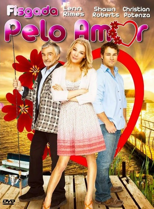 Download Filme Fisgada Pelo Amor – DVDRip AVI + RMVB Dublado