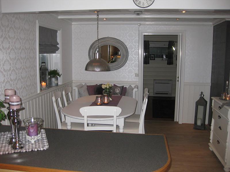 Vakre hjem melhus: fornyelse av kjøkken