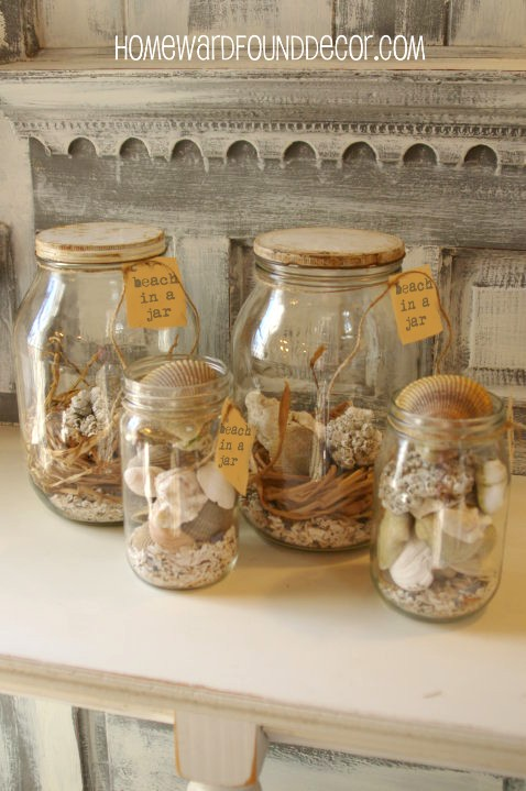 5 ideas for seashell displays homewardfound decor
