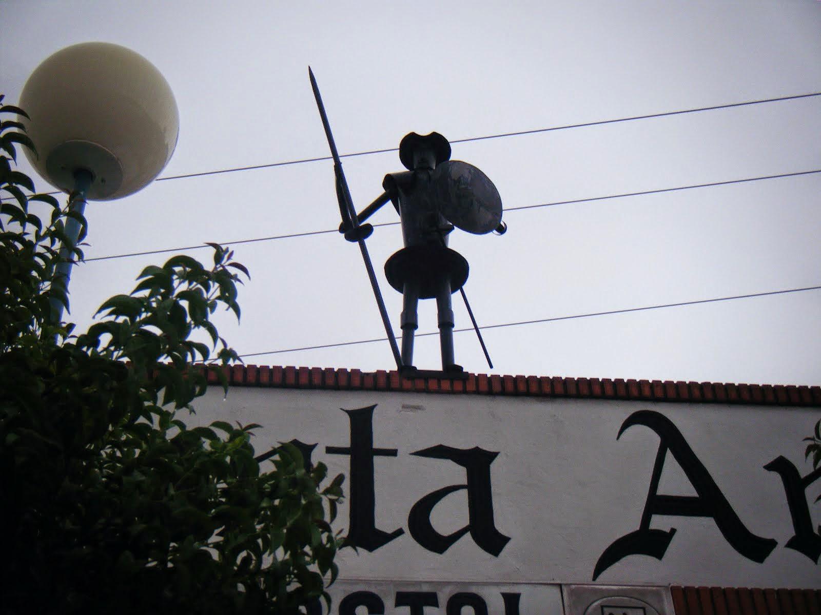"""""""Leemos el Quijote"""""""
