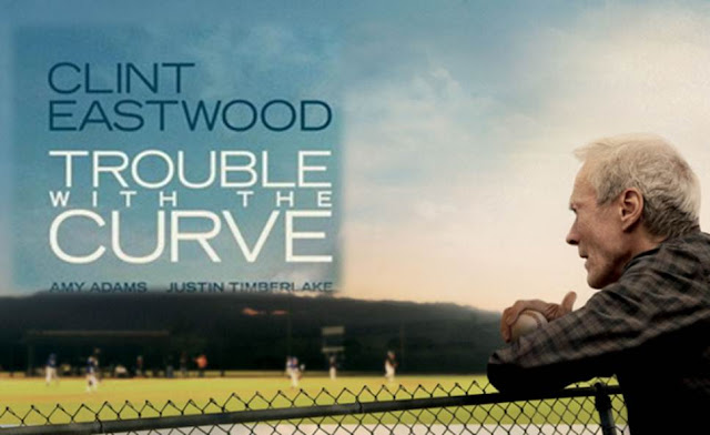 Trouble with the Curve - Il ritorno di Clint Eastwood