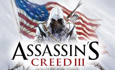 Assasin's Creed 3 Amercican Wallpaper