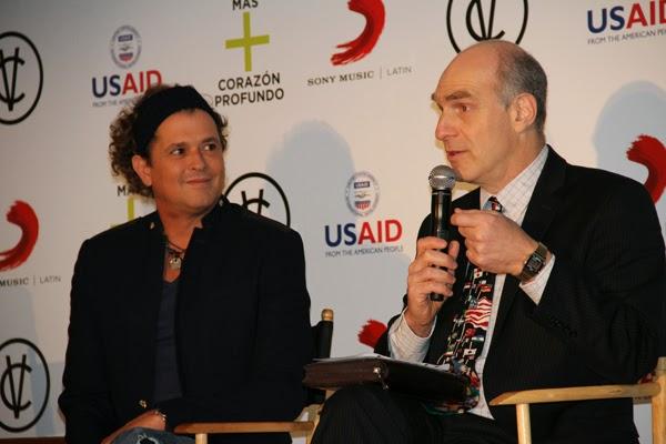 USAID-ganador-Grammy-Carlos-Vives-Embajador-Alianza-diversidad-racial-étnica-Colombia-2014
