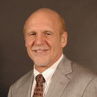 Dr. Glenn Kercher (retired)