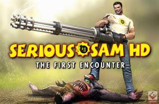 Serious Sam Classic