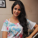 Lavanya Tripathi Latest Photos at Doosukeltha Movie Interview