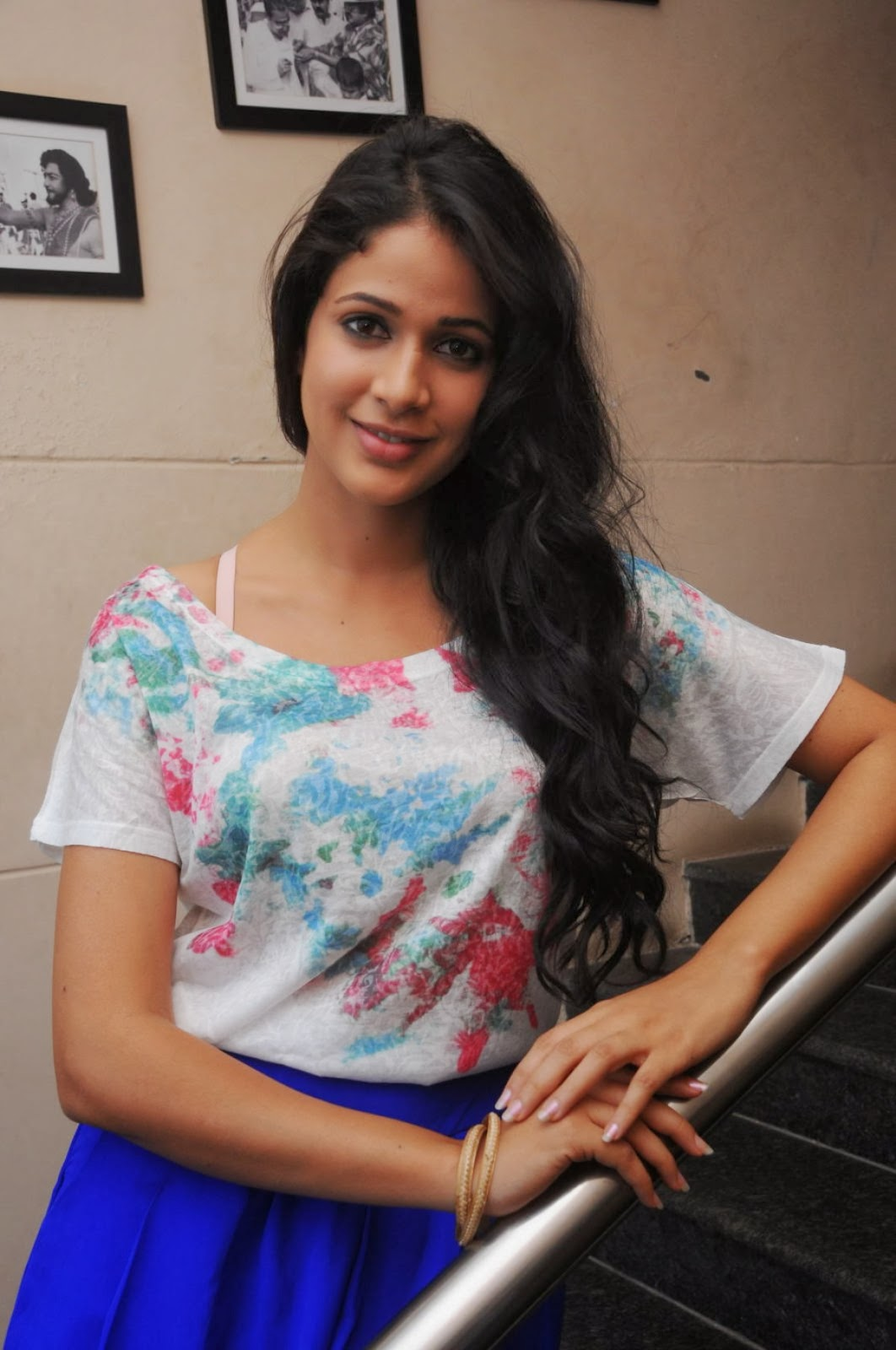 Lavanya tripathi photos at doosukeltha movie interview