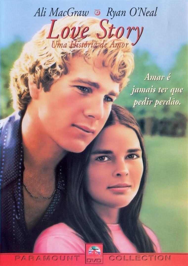 Love Story: Uma História de Amor – Legendado