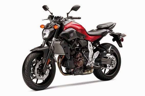 2015 yamaha fz 07 specification and price the motorcycle for Yamaha fz back tyre price