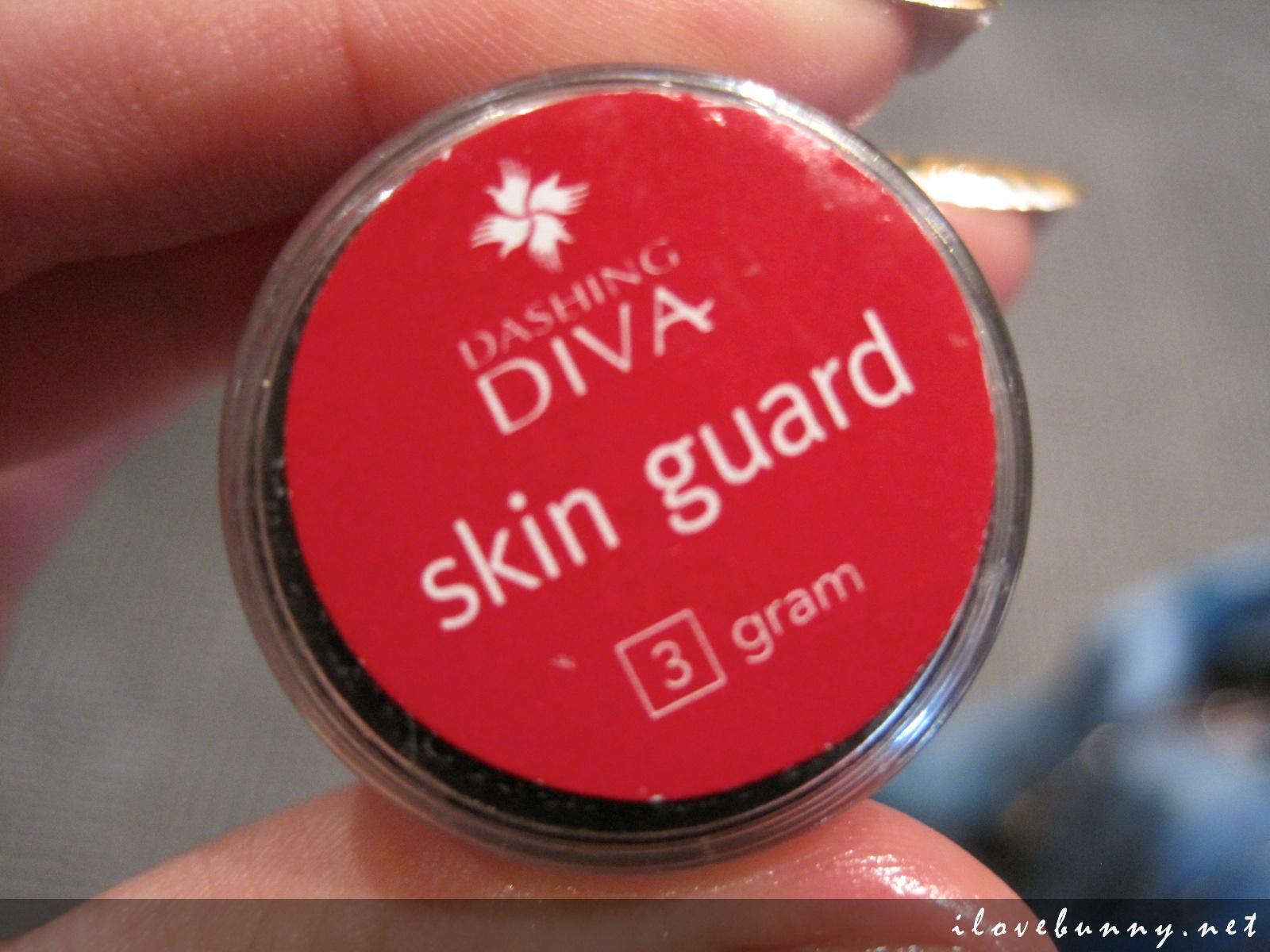 Dashing Diva Nail Guards | Best Nail Designs 2018