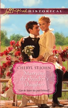 Marrying the Preacher&#39;s Daughter