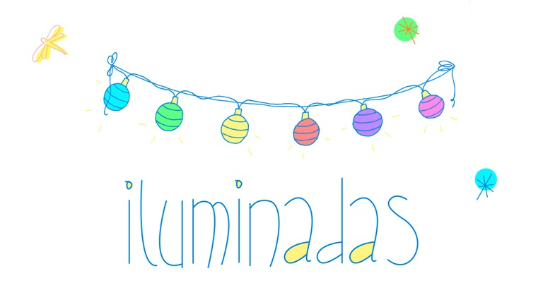 iluminadas