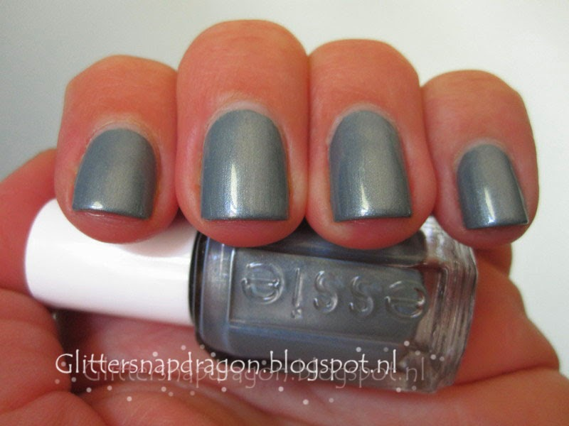 Essie Fair Game