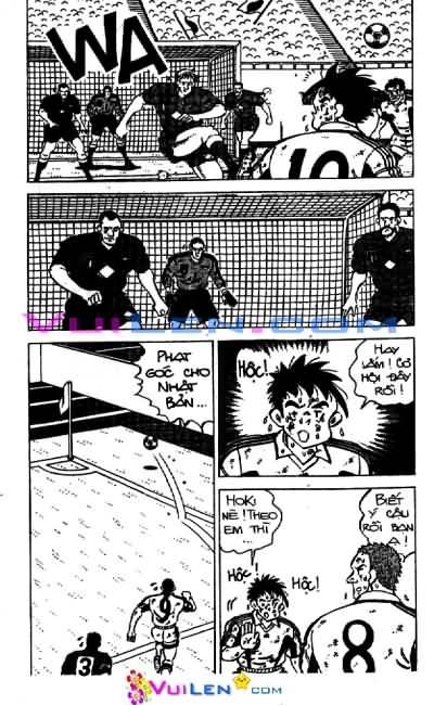 Jindodinho - Đường Dẫn Đến Khung Thành III Tập 68 page 36 Congtruyen24h