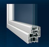 Profil Inoutic Deceuninck Eforte PVC - okno