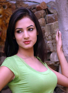 Sonal Chauhan Hot photoshoot