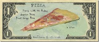 INDOQQ-WOW! Pesan Pizza, Pria Ini Menemukan Uang Jutaan Rupiah