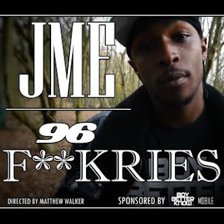 JME - 96 F**Kries Lyrics