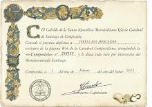 e-Compostela