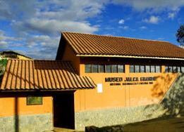 Museo Comunitario Jalca Grande