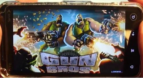 gun bros mobile app