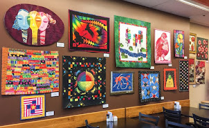 March Celebration of Quilts