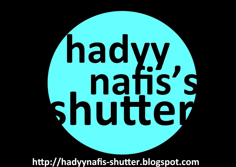 HadyyNafis Shutter