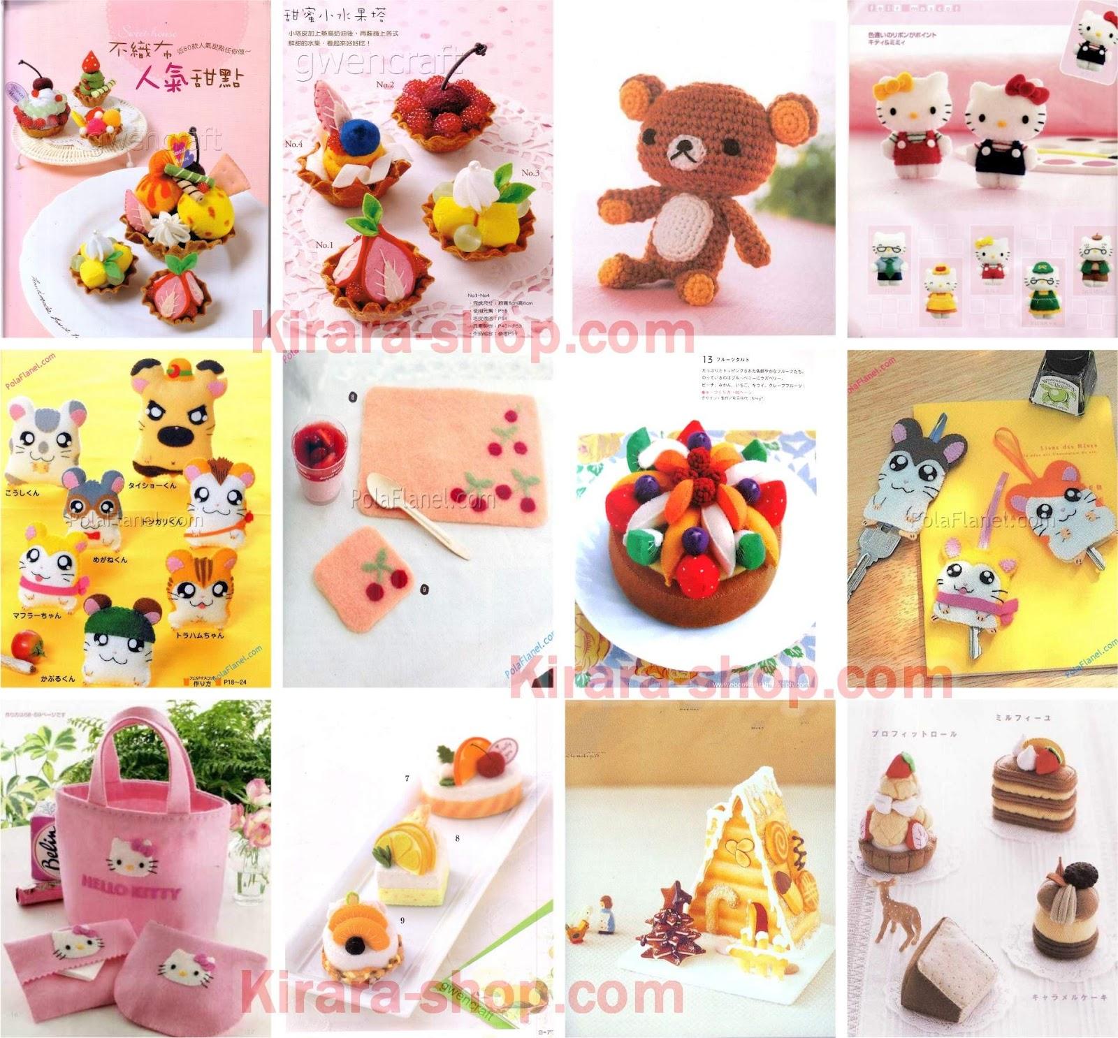 sweet+flanel,+kain+flanel,+asesoris+flanel,+hobby,+ketrampialn,+boneka ...